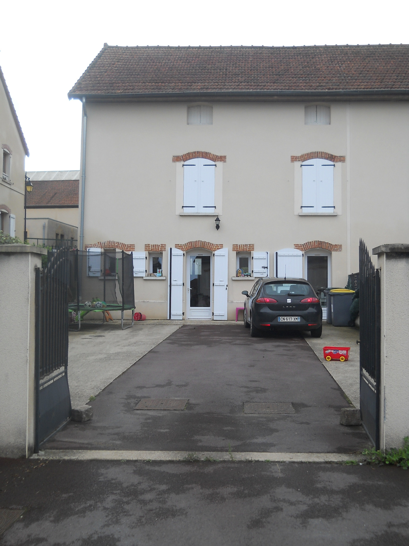 Location charly immobilier for Garage peugeot nogent sur marne